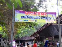 Wisata Edukasi Kampung Susu Dinasty