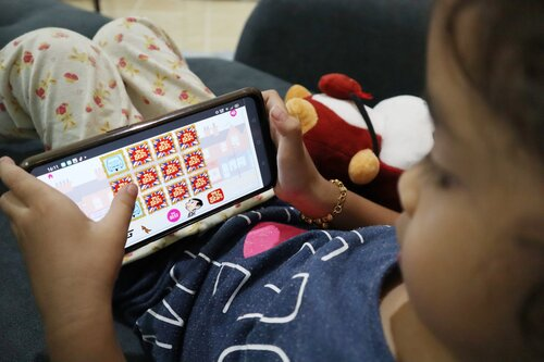 Bermain Sambil Belajar | Free Online Games untuk Kanak-Kanak