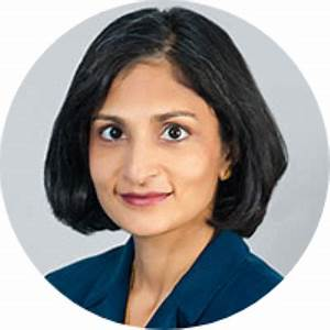 Meena Seshamani's position as deputy administrator and director of the Center for Medicare began on July 6