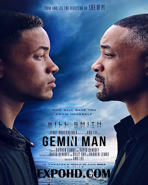 Gemini Man 2019 Movie Full Download 720p | Dual Audio 480p