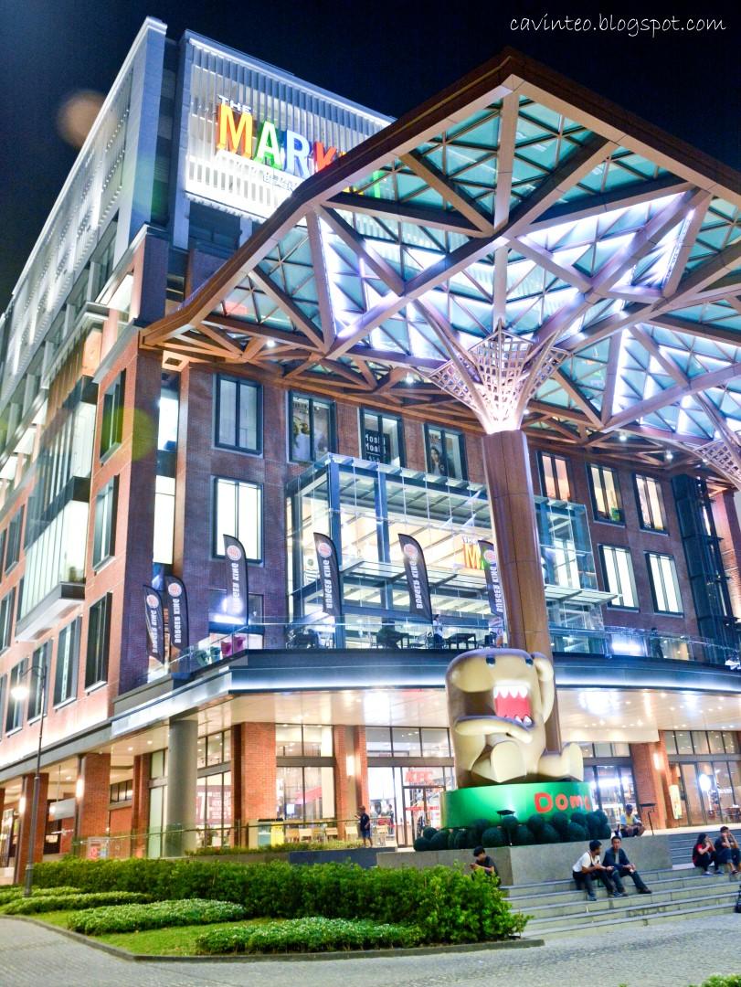 Entree Kibbles: The Market Bangkok - Similar to Platinum