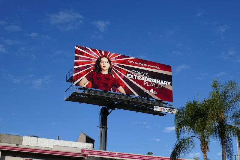 Zoeys Extraordinary Playlist s2 billboard