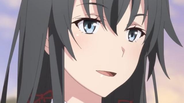 Tercera temporada de Oregairu sube vídeo dedicado a Yukino