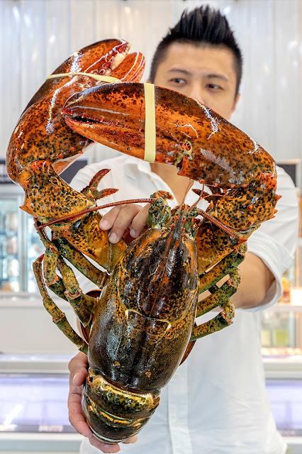 MG 9212 - 熱血採訪│阿布潘水產,專業烤肉、泰國蝦、活魚、帶殼蚵,中秋烤肉百種食材任你挑!