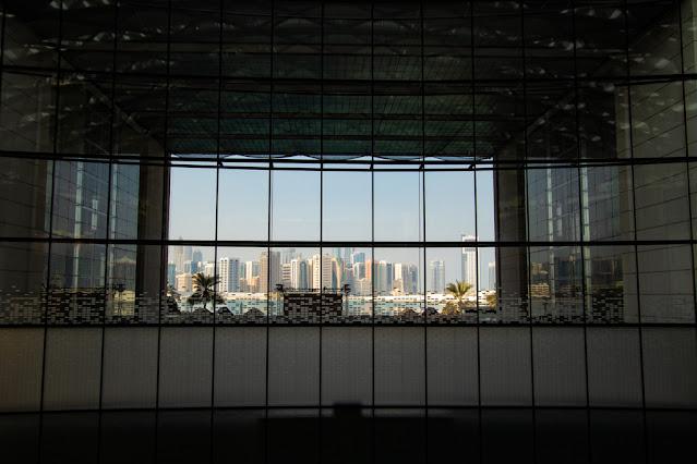 La Galleria mall Abu Dhabi