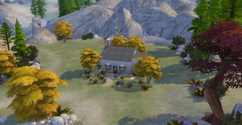 How to go to the Hermit's Refuge in The Sims 4: Camping!