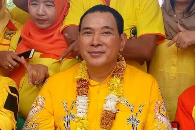 Tommy Soeharto Berang Saat Rapat Partai Berkarya, Apa Musababnya?