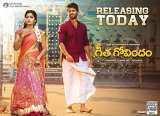 Geetha Govindam Full Movie In Tamil