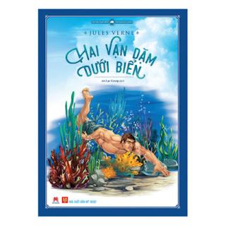 Hai Vạn Dặm Dưới Biển (Truyện Tranh) ebook PDF EPUB AWZ3 PRC MOBI