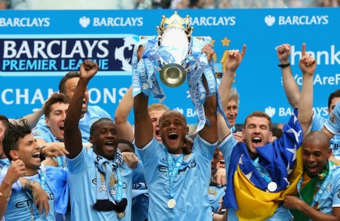 La Premier League se cansa de Barclays
