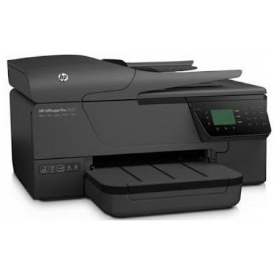 Ensure peak functioning amongst Original HP ink cartridges HP Officejet Pro 3620 Driver Downloads