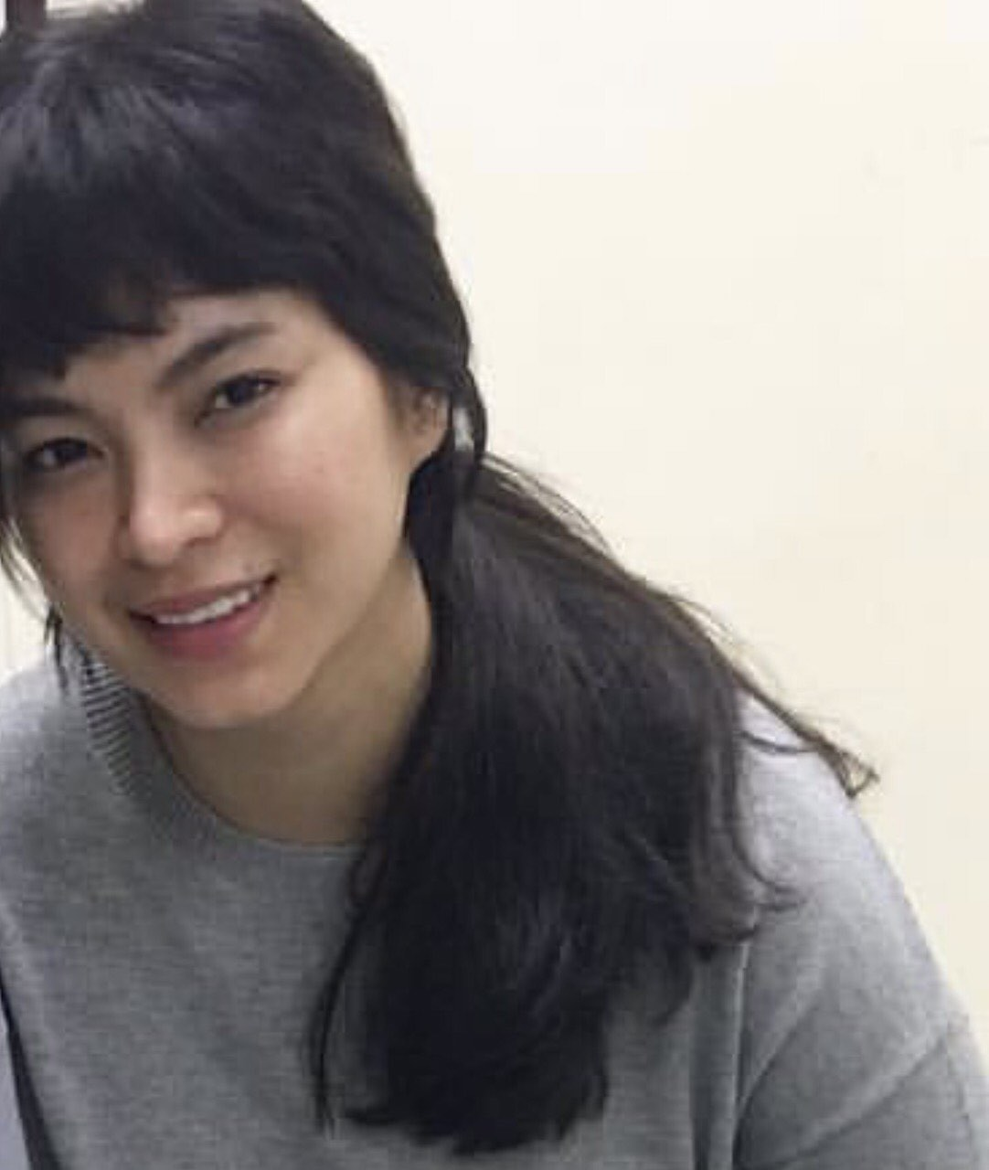 Astonishing Fashion Pulis Angel Locsin Wears Wig To Hide Excessive Hair Fall Short Hairstyles For Black Women Fulllsitofus