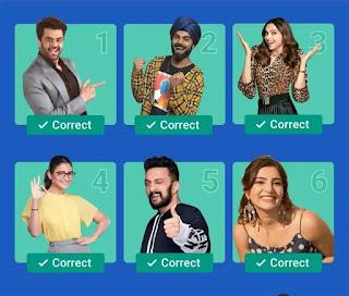 flipkart the grid quiz