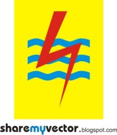 Gudang Vektor Gratis Logo Pt Pln Vector