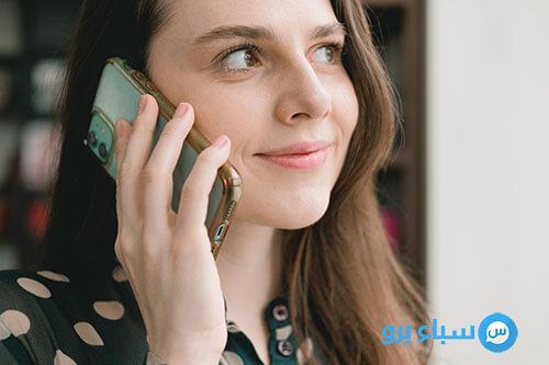 معرفة الأشخاص الذين يقومون بتسجيل مكالمات