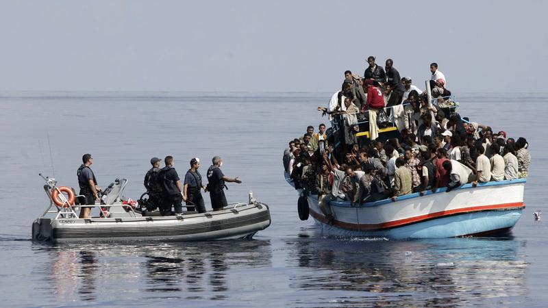 Λαθρομετανάστευση: Εξαφάνισαν τον όρο αλλά όχι το πρόβλημα