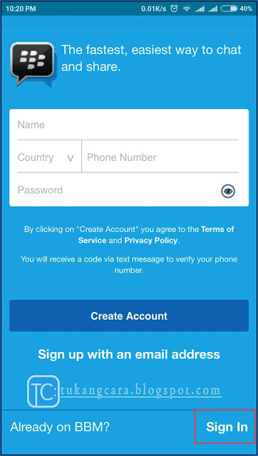 Cara Mengembalikan Kontak BBM Yang Hilang Lewat Email
