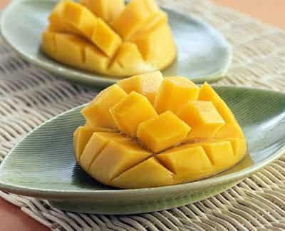 Mango - Safe or not?