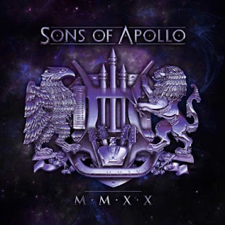 "Το album των Sons Of Apollo ""MMXX"""