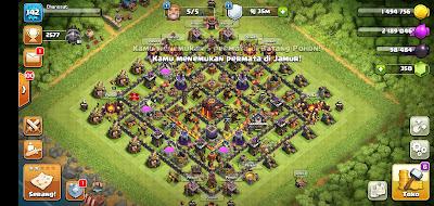 Base Village