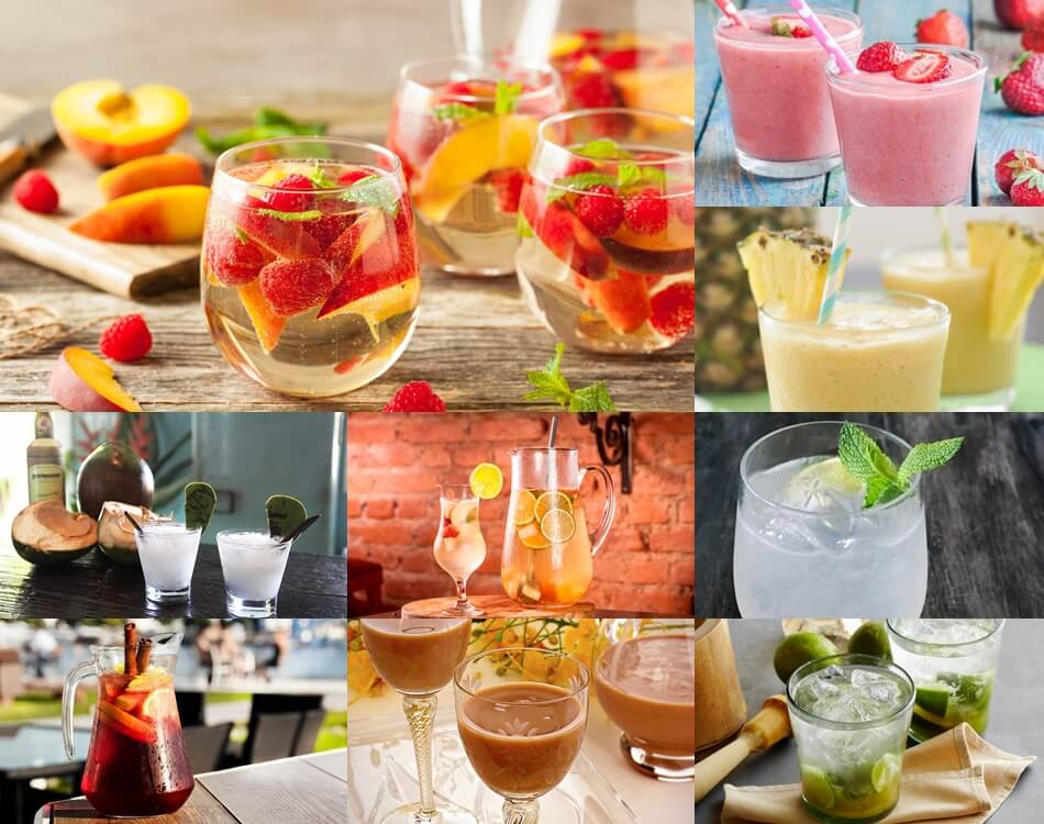 10 drinks e coquetéis fáceis de fazer para arrasar nas festas de fim de ano