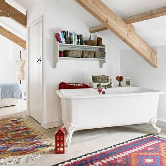 Differenza Tra En Suite E Bathroom: Cosy Home: A Volte Ritornano ….. Beautiful English Cottage
