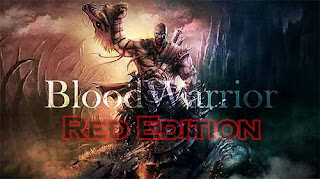 Blood warrior Red edition Apk Latest Full Android