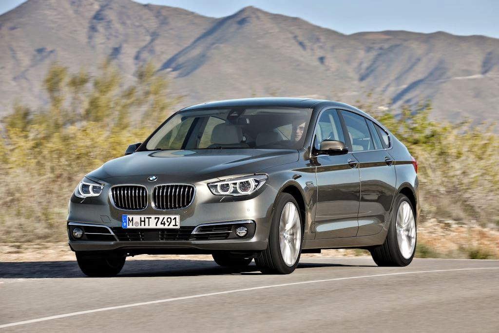 bmw philippines updates 5 series and 5 series gran turismo for 2014 philippine car news car. Black Bedroom Furniture Sets. Home Design Ideas