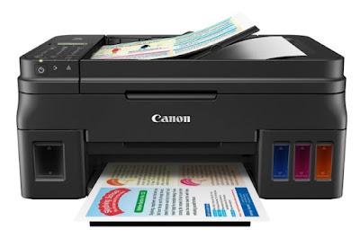 Canon PIXMA G1200 Printer Driver Download For Windows