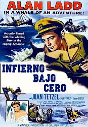 Infierno bajo cero (1954) DescargaCineClasico.Net