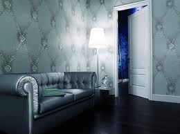 Living Rooms with Mosaic Glass Tiles  Bisazza 5