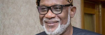 Governor Akeredolu Breaks 20-year Jinx, Presents Employment Letters to 35 persons living with Disabilities