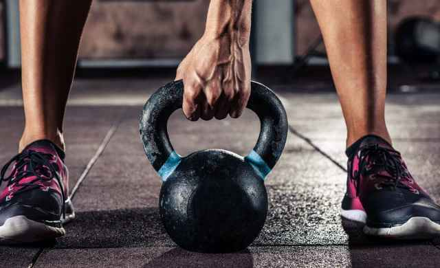 5 Best Strength Training  For Building Muscle