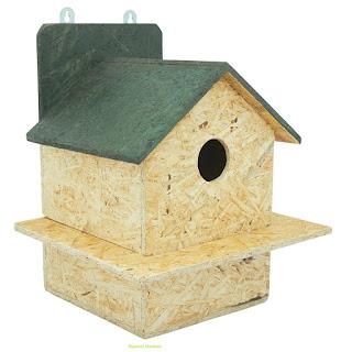 Squirrel Nest box
