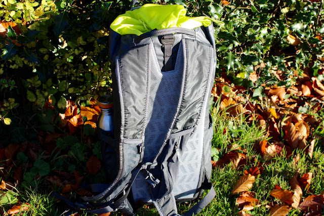 Thule Stir 20 Rucksack Review