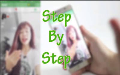 Azar chat video
