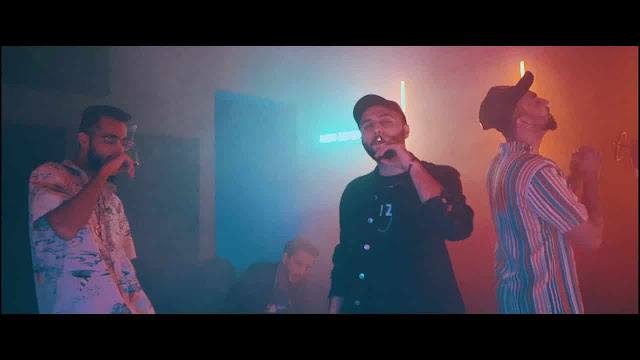 Red Light - Young Stunners, Somee Chohan and Rap Demon