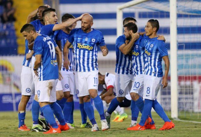 Atromitos Athens vs AEL Larisa 0h00 ngày 30/6 www.nhandinhbongdaso.net