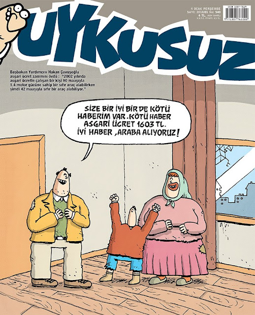 uykusuz 4 january 2018 cover