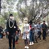 Doa Korban Tenggelam, Peserta Nikah Massal Tabur Bunga di Pesisir Bantul