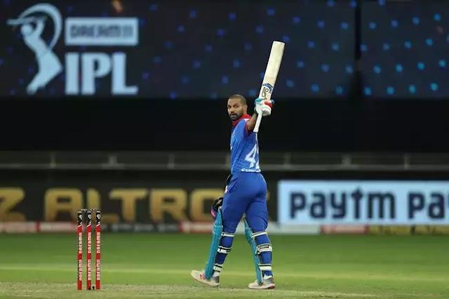 IPL 2020, Punjab vs Delhi, 38th Match धवन के शतक पर पूरन का अर्धशतक भारी , पंजाब ने दिल्ली को 5 विकेट से हराया
