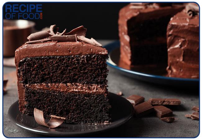 Chocolate Cake Recipe Homemade Chocolate Cake Recipe Easy