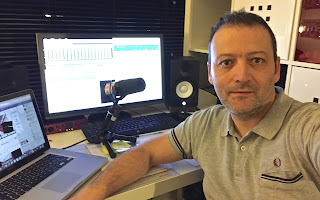 Renato Campi : Made in Uk Radio