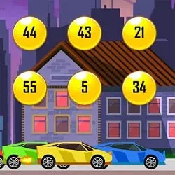 Hızlı Matematik Yarışı - Speedy Math Race