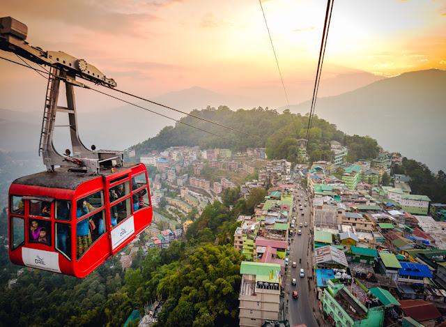 Sikkim's plan to ban tourism till October threatens livelihood of thousands