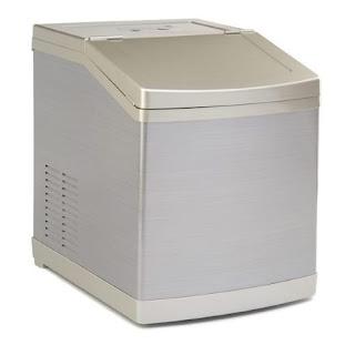 льдогенератор кубикового льда для дома