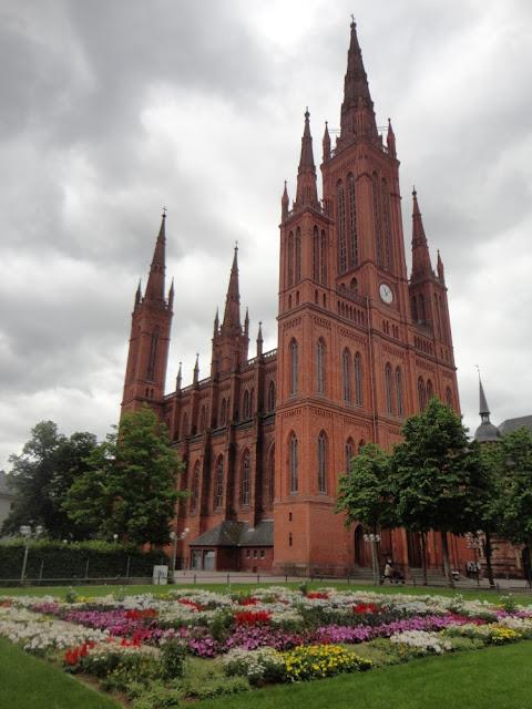13 dicas para conhecer Frankfurt além do básico - Wiesbaden