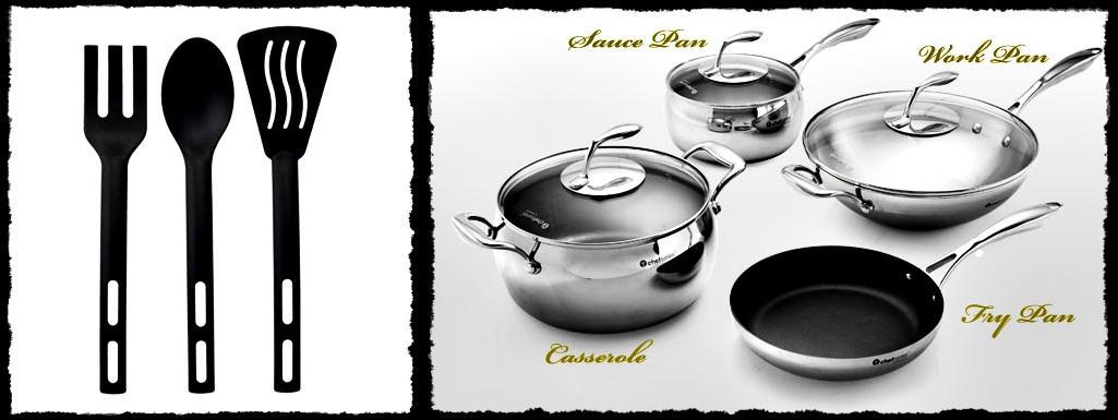 Alatan Dan Kelengkapapn Dapur Umumnya Terbahagi Kepada Tiga Semasa Penyediaan Memeasak Memasak Menghidang