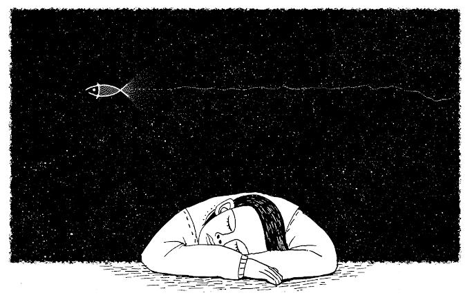 Ketika Mimpi-mimpi Tak Kunjung Terwujud