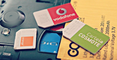 Vodafone România, rușinea roșie